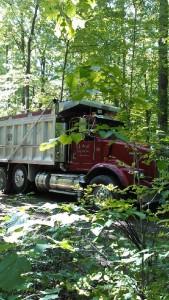 Lloyd's Trucking